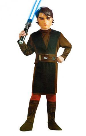 Anakin Skywalker Young Padawan pak kids