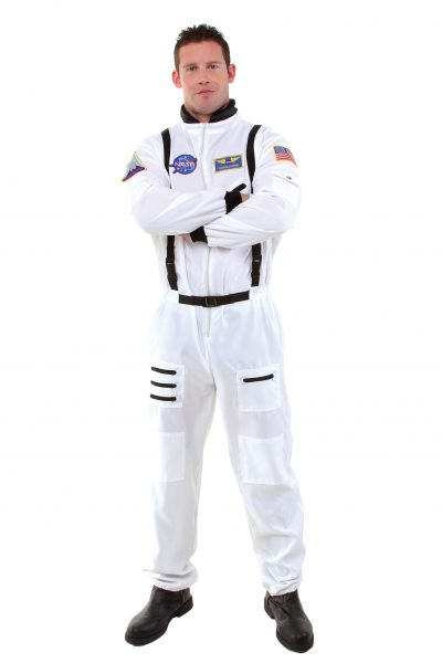 Wit Astronaut pak