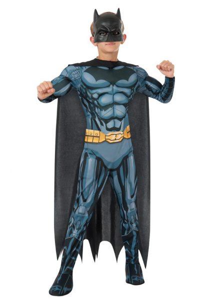 Batman pak muscles kids