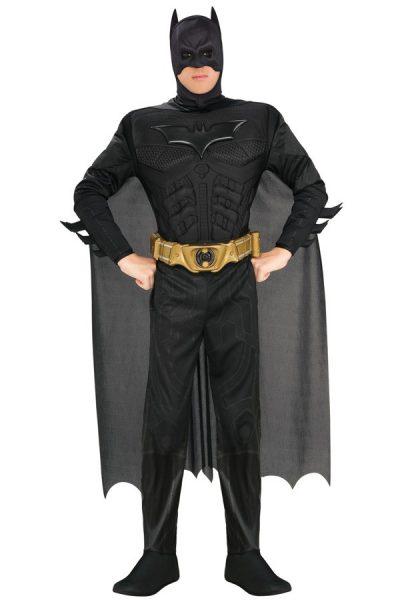 Batman pak muscles