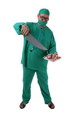 Dokter Chirurg pak