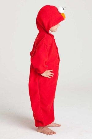 Elmo kinder onesie