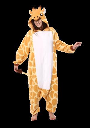 Giraf onesie