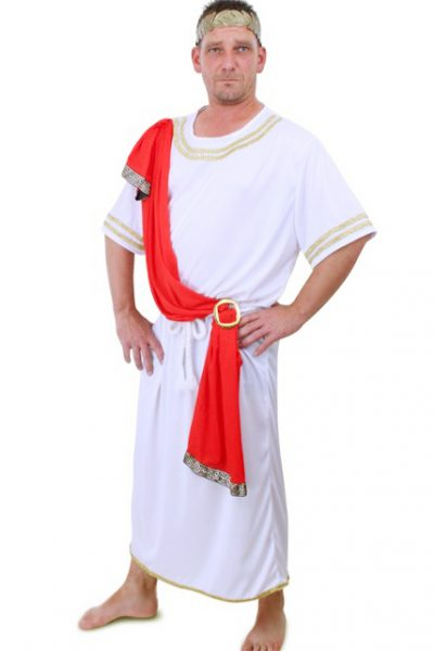 Griekse God pak