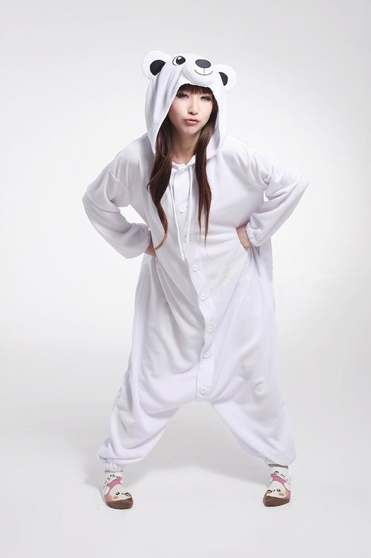 80e16d7f5 Buy your Polar Bear onesie now! - PartyinyourAnimal.com