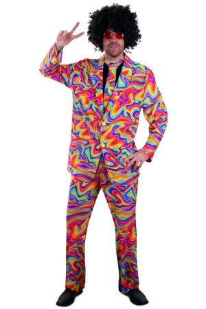 Ibiza Disco kostuum
