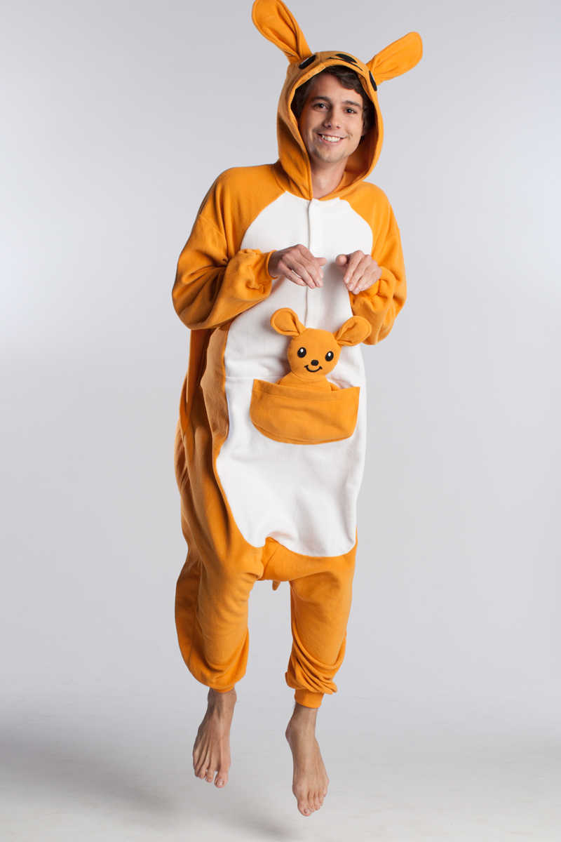buy your kangaroo onesie now partyinyouranimal com