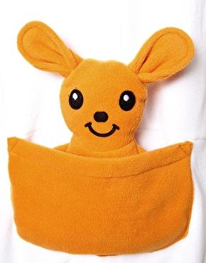 Kangperoe onesie