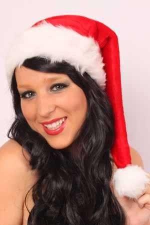 Kerstman Kerstmuts luxe