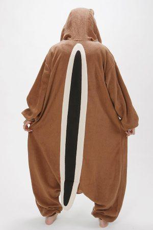 Knabbel en Babbel onesie pak kostuum