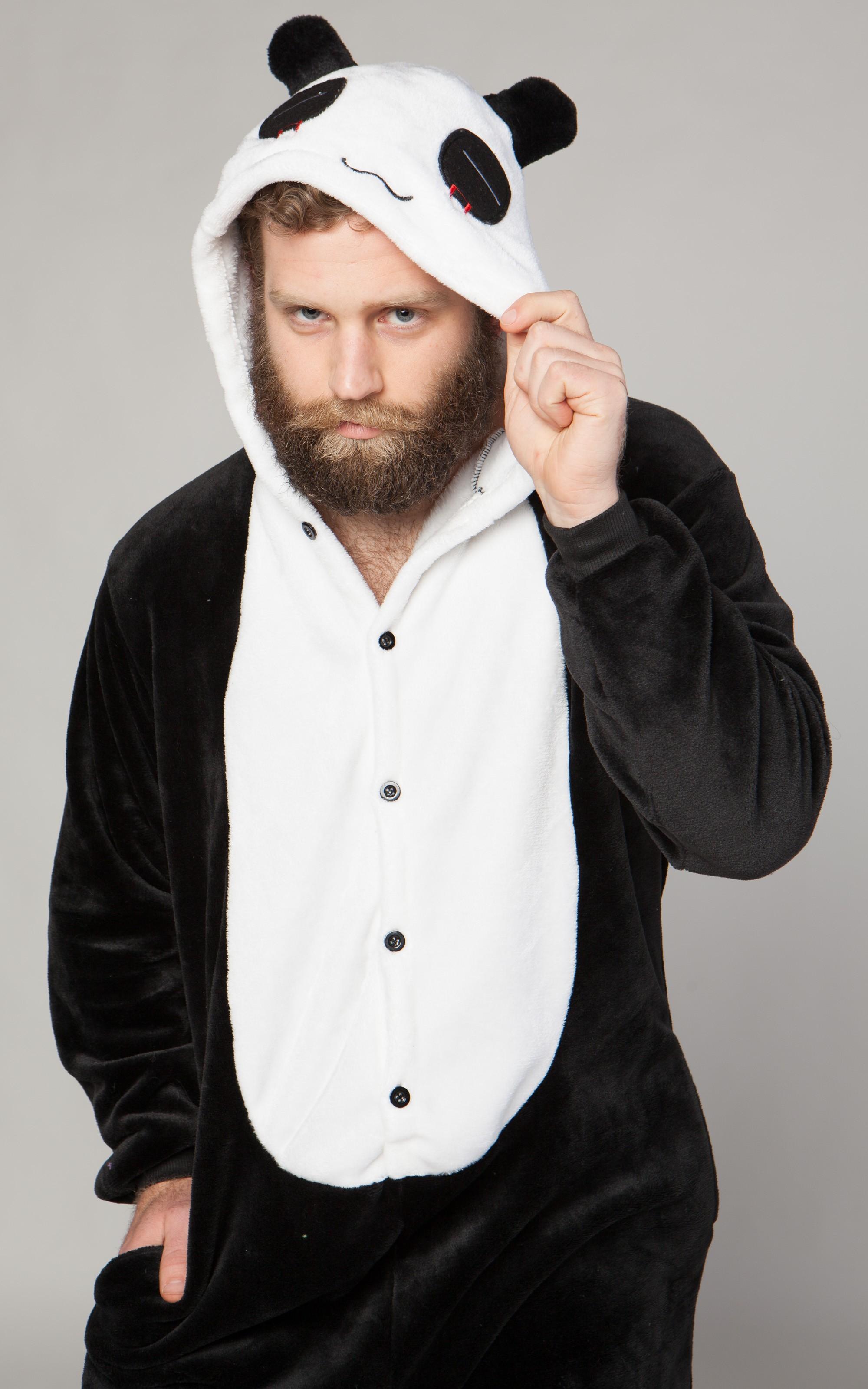 74a7579118c4 Buy your Kung Fu Panda onesie now! - PartyinyourAnimal.com