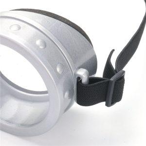 Minion goggles bril