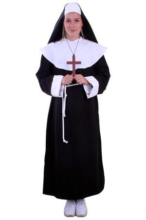 Non nonnenjurk klooster