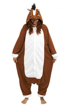 Paard onesie