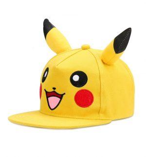 Pikachu pet met oren Pokemon