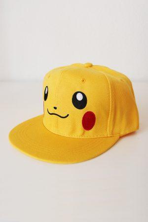 Pikachu-pet-pokemon