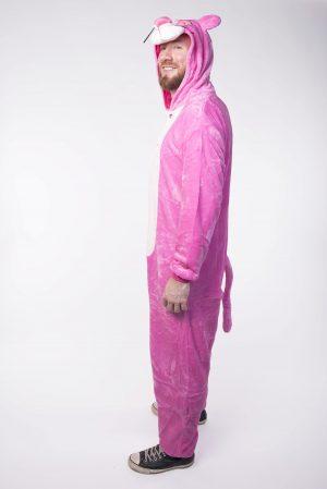 Pink Panther kinder onesie
