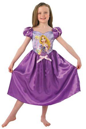 Rapunzel Prinses jurkje kids