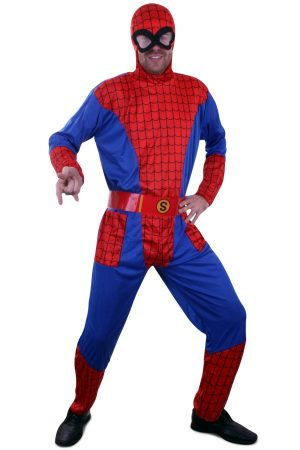 Spiderman pak superheld