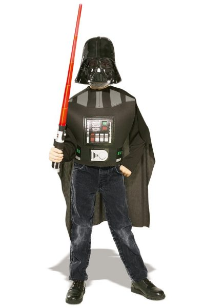 Star Wars Darth Vader kids pak