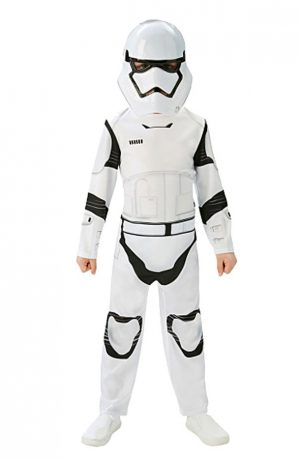 Star Wars Stormtrooper pak kids