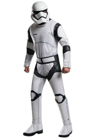 Stormtrooper Star Wars kostuum