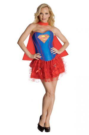 Supergirl Superwoman pakje
