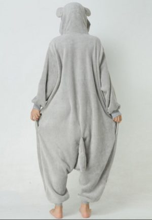 Totoro kinder onesie