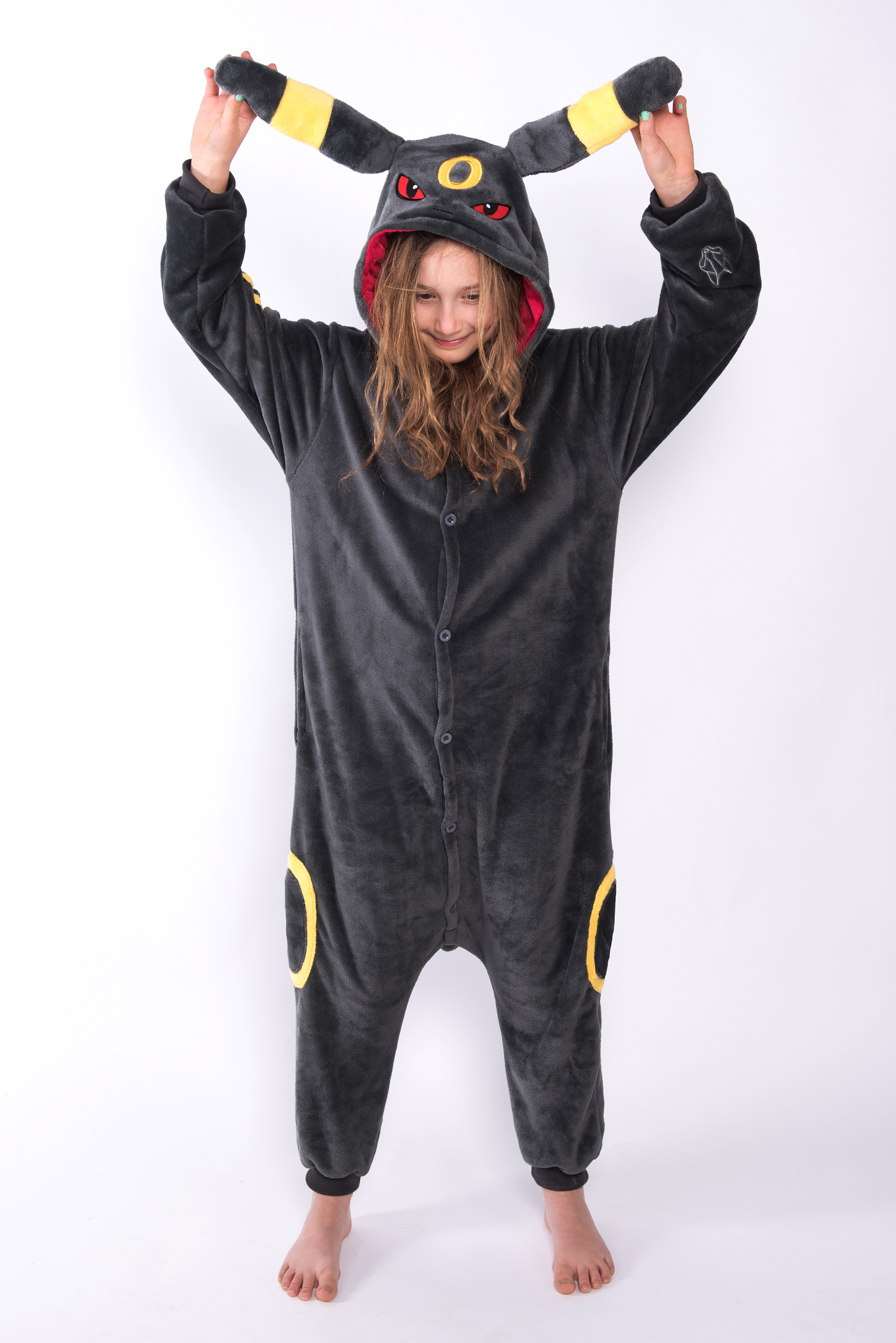 buy your umbreon pokémon onesie now partyinyouranimal com