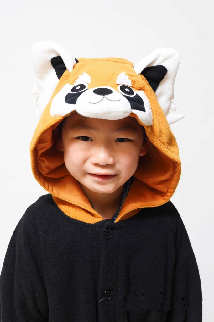 Image of: Jumpsuit Firefox Red Panda Kids Onesie Teepublic Buy Your Firefox Red Panda Kids Onesie Now Partyinyouranimalcom