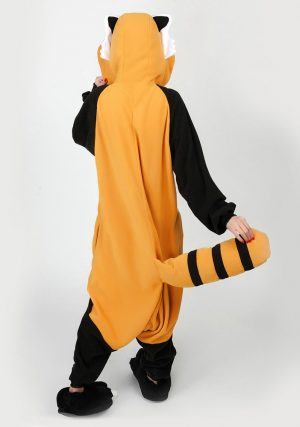 Wasbeer onesie