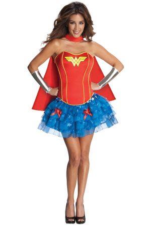Wonder Woman pakje