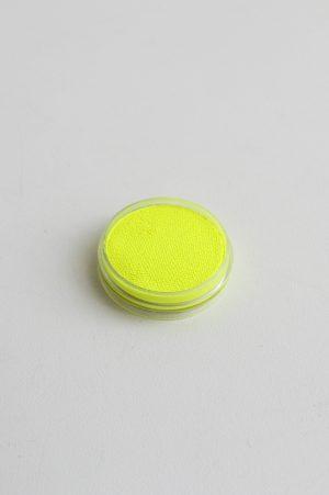 UV Schmink Neon Geel
