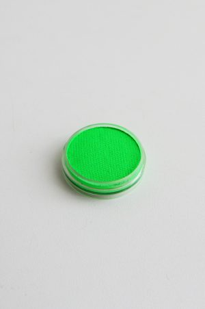 UV Schmink Neon Groen