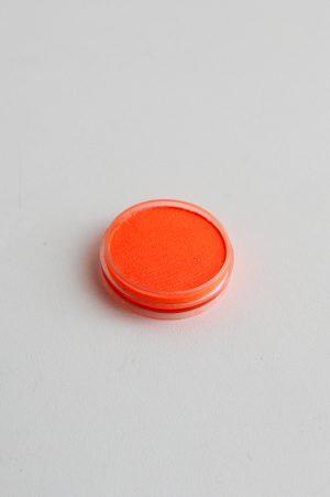 UV Schmink Neon Oranje